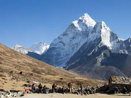 everest circuit trek